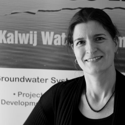 Photo Ineke Kalwij Keynote Speaker